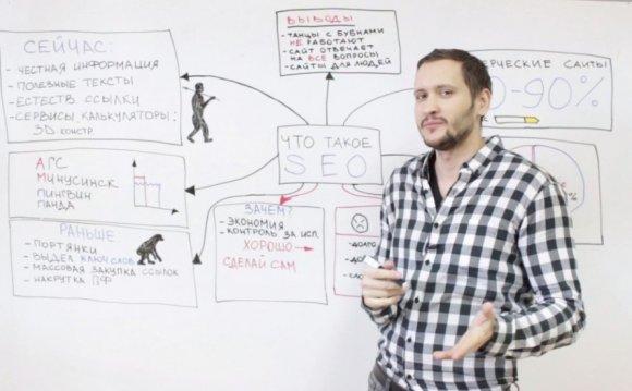 Что такое SEO и оптимизация