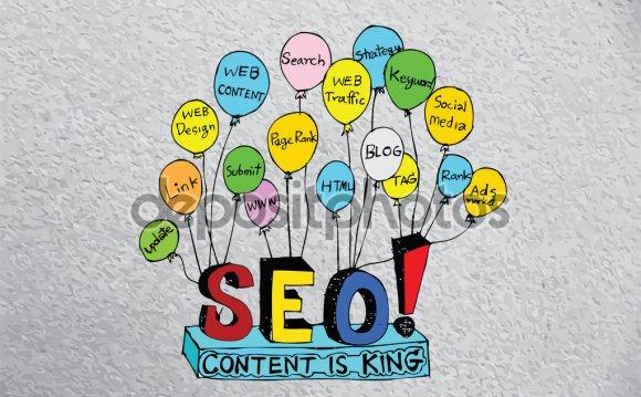 Идея SEO seo поисковая