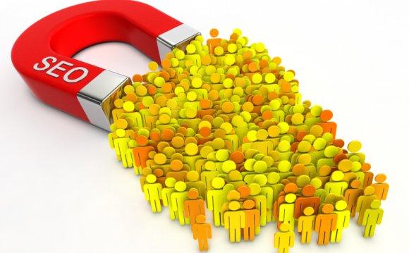Поисковая оптимизация веб