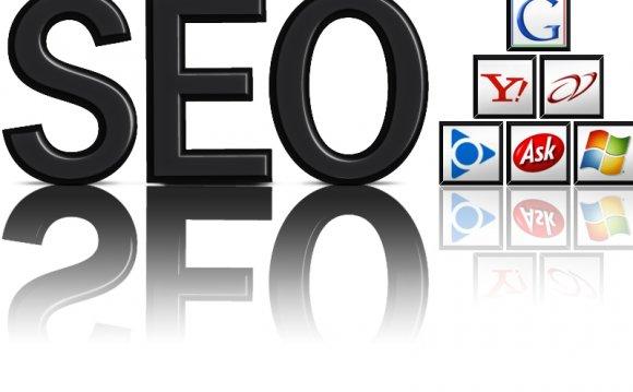 Поисковое продвижение web