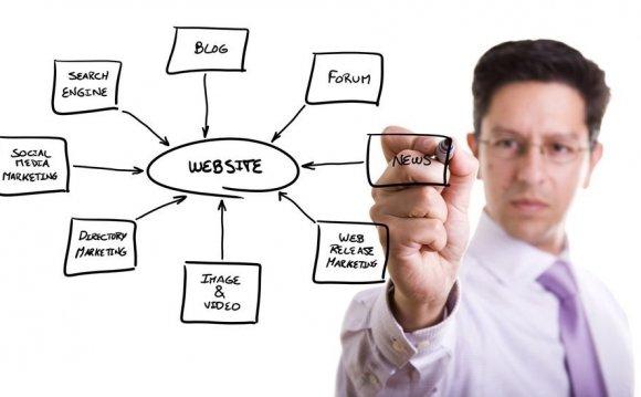 продвижение web сайтов