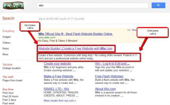 Продвижение flash-сайта в поисковиках что это так просто продвижение сайтов является очень детальной кропотливой